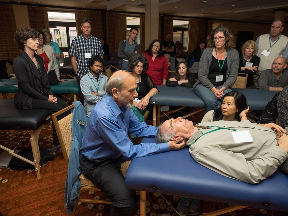 Cranial Osteopathy Workshop